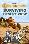 Surviving Desert View by Karl Steam