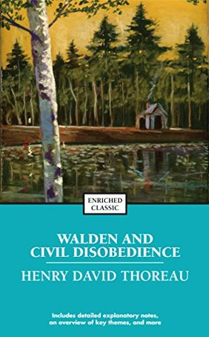 Resistance to Civil Government (Civil Disobedience)