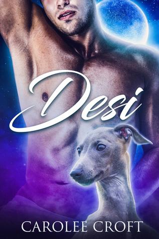 Desi (The Greyhounds of Sorrento #1)