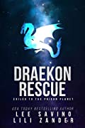 Draekon Rescue: Exiled to the Prison Planet