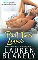 Part-Time Lover (From Paris with Love, #2)