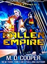 Fallen Empire (The Orion War #7; Aeon 14)