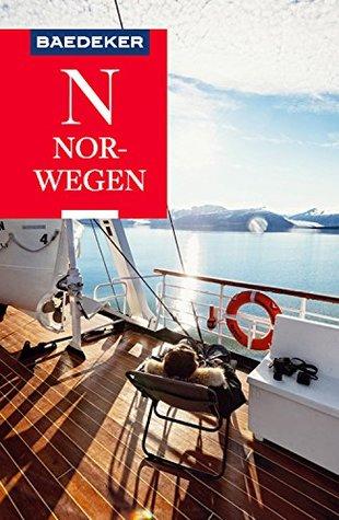 Baedeker Reiseführer Norwegen: mit Downloads aller Karten, Grafiken und der Faltkarte (Baedeker Reiseführer E-Book)
