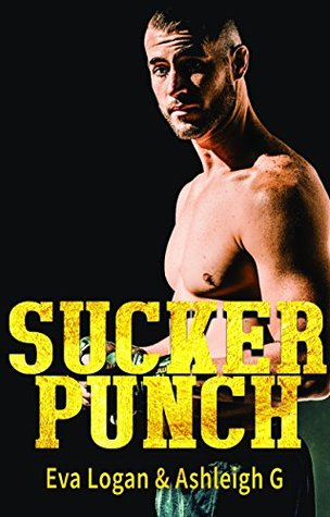 Sucker Punch by Eva Logan