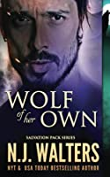 Wolf of Her Own (Salvation) (Volume 9)