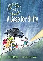 Detective Gordon: A Case for Buffy