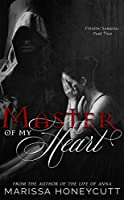 Master of My Heart (Finding Sabrina, #2)