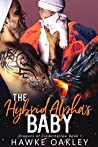 The Hybrid Alpha's Baby (Dragons of Cinderhollow #1)