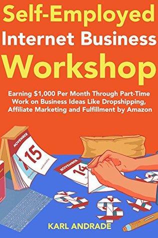 Self Employed Internet Business