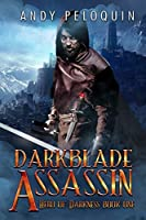 Darkblade Assassin (Hero of Darkness #1)