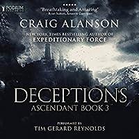 Deceptions (Ascendant, #3)