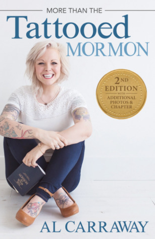 More Than the Tattooed Mormon (Limited Second Edition Hardcover)
