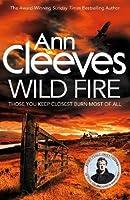 Wild Fire (Shetland #8)