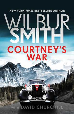 by Smith Golden Fox The Courtneys of Africa Wilbur Hardback Book The Fast
