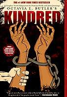 Kindred: A Graphic Novel Adaptation