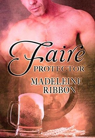 Faire Protector (The Faire Folk #2)