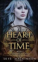 Heart of Time (Ruined Hearts #1)