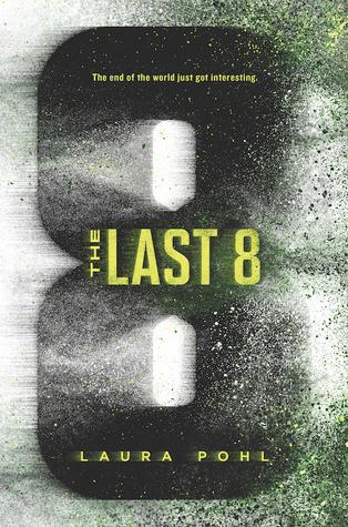 The Last 8 (The Last 8, #1)