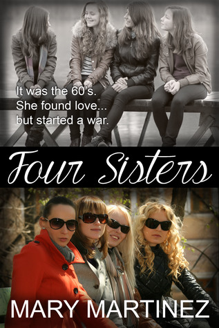 Four Sisters by Mary Martinez