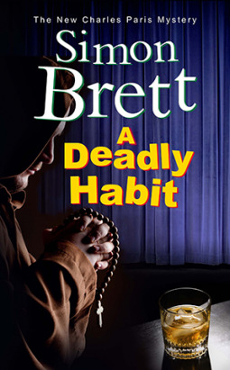 A Deadly Habit (Charles Paris, #20)