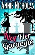 Not Her Gargoyle