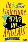De l'infortune d'être un Anglais (en France)