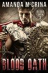 Blood Oath (Blood Oath #2)