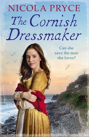 The Cornish Dressmaker (Cornish Saga #3)