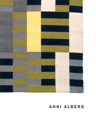 Anni Albers by Ann Coxon