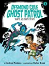Surf's Up, Creepy Stuff! (Desmond Cole Ghost Patrol, #3)