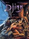 Djinn, Vol. 1