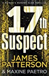 The 17th Suspect (Women's Murder Club, #17) audiobook download free