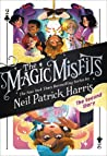 The Second Story (The Magic Misfits, #2)