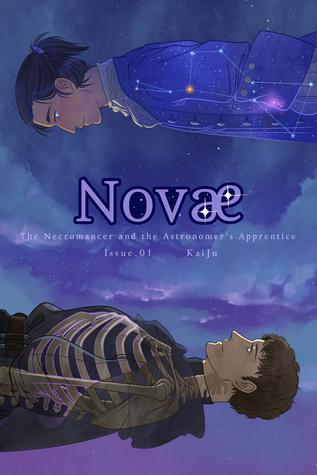 Novae #1 (Novae, #1)