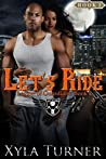 Let's Ride (Legion of Guardians #2)