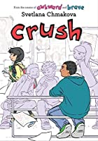 Crush (Berrybrook Middle School Book 3)