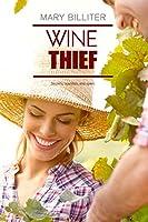 Wine Thief (A Resort Romances Novel Book 5)