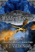 Many Hidden Rooms (Cerah of Quadar #2)