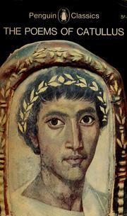 Catullus carmen 16