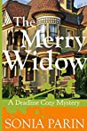 The Merry Widow (Deadline Cozy Mystery #8)