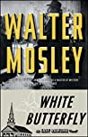 Book cover for White Butterfly