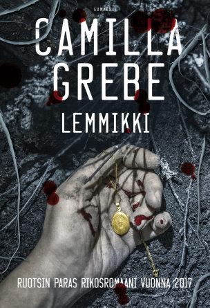 Lemmikki by Camilla Grebe