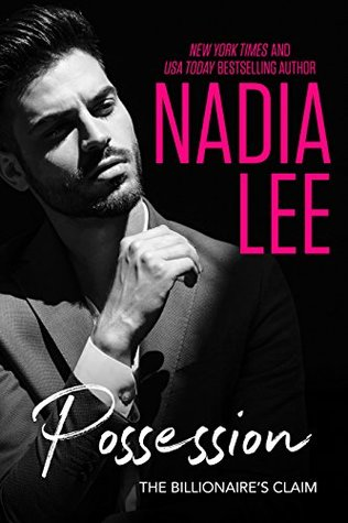 Possession by Nadia Lee
