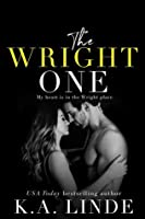 The Wright One (Wright Love Duet #2)
