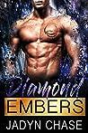 Diamond Embers: The Beginning of Dragons (Jeweled Embers, #3)