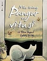 Mèo Trắng Pangur Và Vị Tu Sĩ