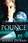 Pounce (Jacqui the Cat Mysteries #2)