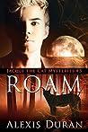 Roam (Jacqui the Cat Mysteries #3)
