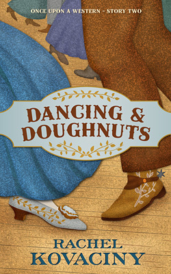 Dancing and Doughnuts  pdf
