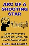 Arc Of A Shooting Star (The Shooting Star Series, #1)